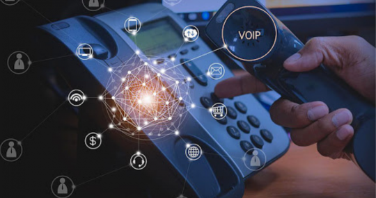 How can VoIP help your company?